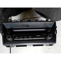Radio Dvd Traseiro Bmw X6 V8