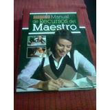 Manual De Recursos Del Maestro
