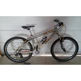 Mountan Bike Vairo Xr 8.8 Alum Team