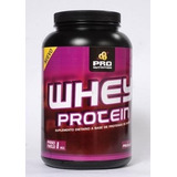 Proteina 1kg. Pro Nutrition