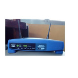 Router Cisco Linksys Wrt54g 2.4 Ghz 54 Mbps Version 8.