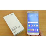 Samsung J7 2016 4g 16gb 8 Nucleos + Vidrio De Regalo