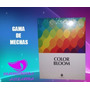 Promocion Gama De Mechas De Colores Tinte Color Bloom