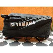 Funda Para Motos Yamaha R1 R6 Yzf Fzr