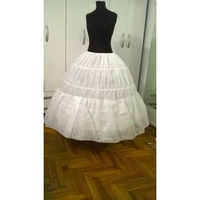 Miriñaque - Enagua Para Vestidos Novia-quince Extra Amplio!!
