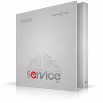 Software Aplicativos Comerciais Compufour Clipp Service 2016
