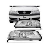 Opticos Volkswagen Gol G3 2001 Al 2004