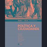 Politica Y Ciudadania Santillana Sab