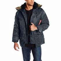 Campera Alpha Industries Men