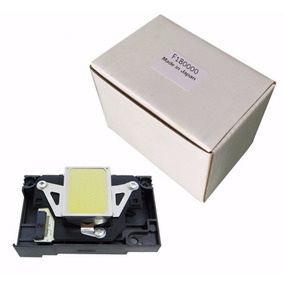 Cabeça De Impressão Epson F180000 (13 Pinus) P Tx515fn L800