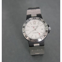 Reloj Bulgary 2x1