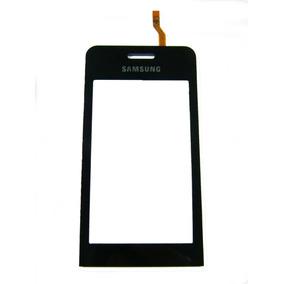 Touch Digitalizador Tactil Samsung S7230 Wave 723