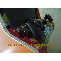 Base Metalica De Resorte Para Control De Xbox 360 Alambrico