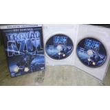 Box Dvd Trovão Azul - Digital Dublagens Originais ( 3 Dvds )