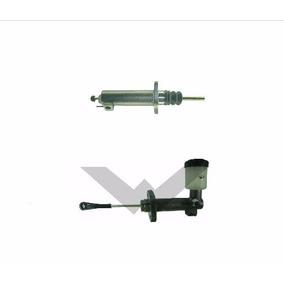 Cilindro Mestre E Auxiliar Emb. S10 / Blazer 2.2 / 2.4 / 2.5