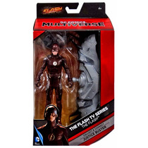 Figura Dc Comics The Flash Tv Series Justice Buster 2016