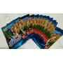 Juego De Cartas Dragon Ball Z Serie 12 Coleccionables