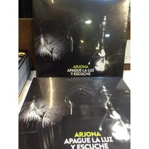Arjona Apague La Luz Y Escuche Cd