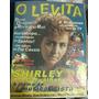 Revista O Levita Com Shirley Carvalhaes