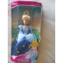 Brass-key, Porcelana: Disney Princesas, Cenicienta