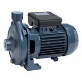 Electrobomba De Agua Gamma Centrífuga 3/4hp Cp80 Monofásica