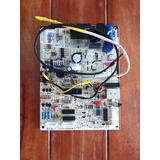 Placa Original Aire Acondicionado Zenith 3,2kw F/s