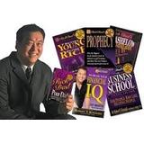 Libros Robert Kiyosaki Coleccion Autoayuda Regalos Bonos