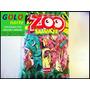Caramelo Masticable Misky Zoo Bolsa 498gr Simil Palito Selva