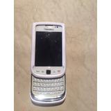 Blackberry Torch 9810 Táctil Y Con Teclado No Funciona