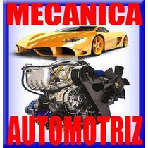 Aprenda Mecanica Automotriz!!