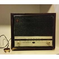 Radio Antigua Motorola. . Funciona