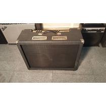 Amplificador Guitarra Crate Vintage Club 50