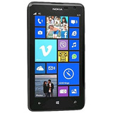 Celular Desbloqueado Nokia Lumia 625 Windows Phone 8gb -