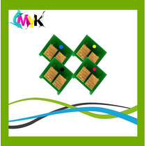 Chip Hp Q5950a Q5951a Q5952a Q5953a 643a Para Laserjet 4700