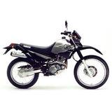 Se Hacen Y Se Montan Carbones De Arranque Yamaha Xt225