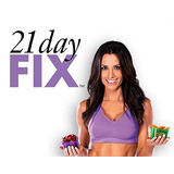 21 Day Fix Y Extreme 2 Programa+guías En Dvd Nada De Digital