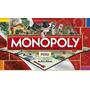 Monopolio Monopoly Peru Juego De Mesa