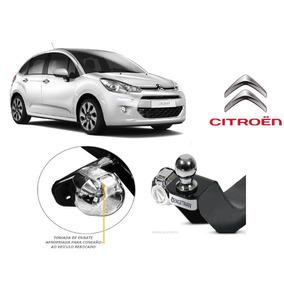 Oferta! Engate/reboque Citroen C3 2013/ Engetran - Ñ Fura
