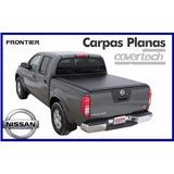 Accesorios Carpa Plana Nissan Frontier Np300 Covertech Impor