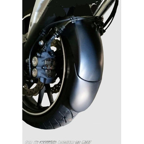 Extensor Prolongador De Paralama Dianteiro Yamaha Mt-07