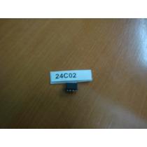24c02 Memoria Eprom Para Tv