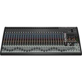 Mesa Eurodesk Sx 3242 Fx R$ 3200 A Vista Loja Magazine Som