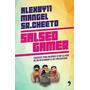 Salseo Gamer - Alexby11 / Mangel / Sr Cheeto - Temas De Hoy