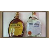 Tequila Mexicano Artesanal 43%alc Botellla Aguila Real