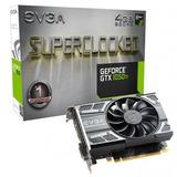 Placa Vga Evga Geforce Gtx 1050 Ti Sc 4gb Pci-express 3.0