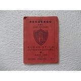2849- Album 10 Fotos Congreso Eucaristico 1934 Bs. As., Arg.