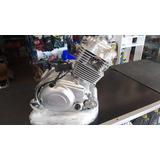 Motor Yamaha Ybr-xtz 125 Original 0km Con Papeles