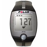 Reloj Entrenamiento Con Frecuencia Cardiaca Polar Ft1