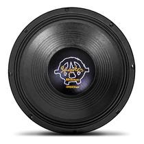 Alto Falante Woofer Spyder Kaos Bass 12 Pol 350w Rms 8 Ohms
