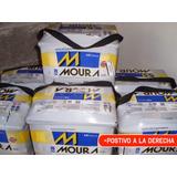 Bateria Moura 12x40 Msa18sd Honda Fit Colocacion Sin Cargo